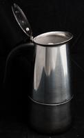 Кофеварка гейзерная малая на 2 чашки