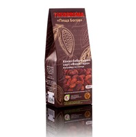 Какао бобы в пачке 250 г