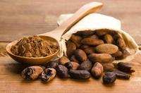 Какао бобы (сырые)