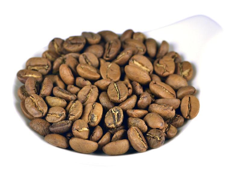 Кофе в зёрнах Мексика Альтура