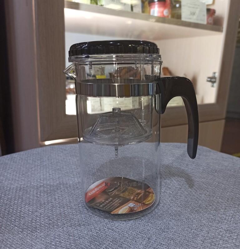 Чайник Гунфу Kamjove 500 мл