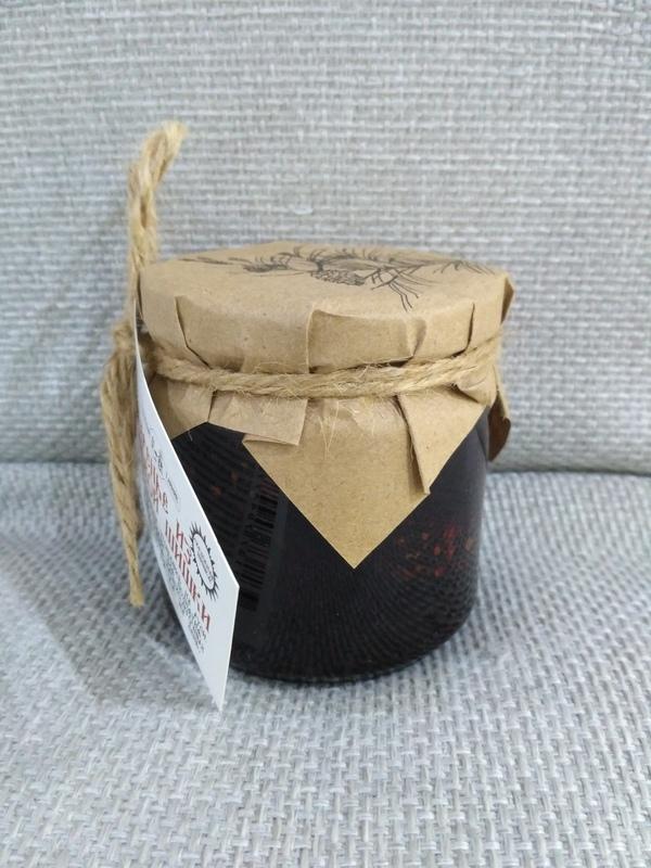 Варенье из сосновых шишек, 320 г