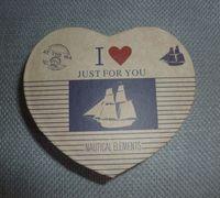 "Коробка ""Сердце мужчины"" маленькая"