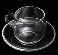 Чашка с блюдцем, Босфор, 150 мл