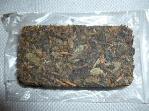 Трава для калмыцкого чая